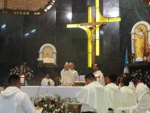 Mercedarios Guatemala