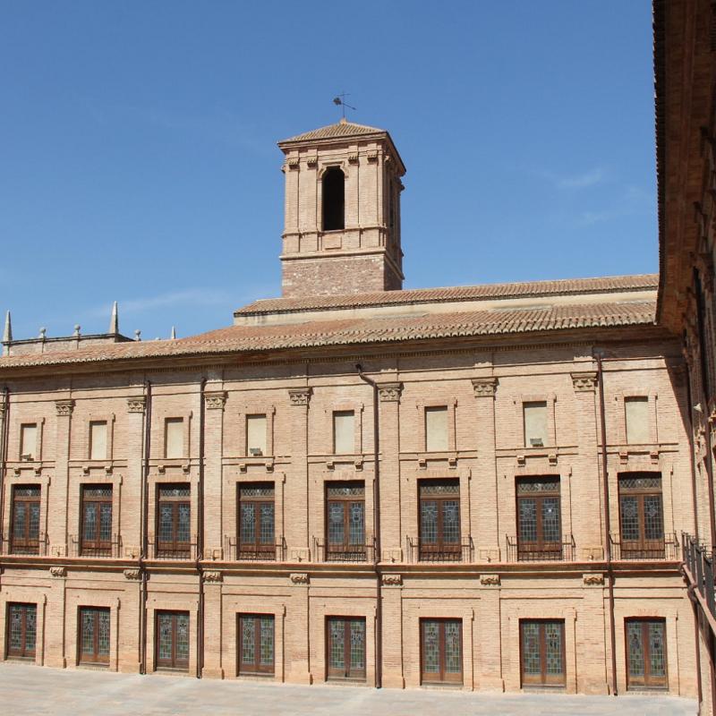 monasterio-el-puig